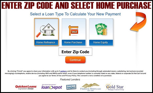 buy-home-with-bad-credt