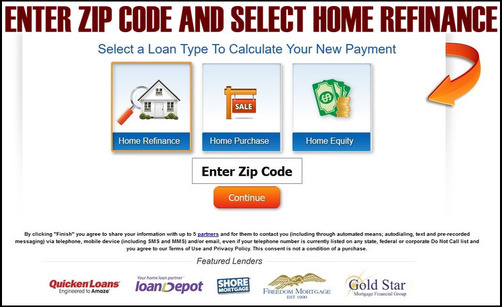 refinance-home-with-bad-credit
