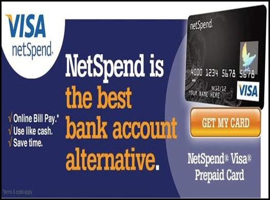 Netspend Is The Best Bank Account Alternative